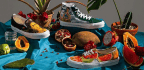 Art Meets Feet In Upcoming Vans X Frida Kahlo Collection