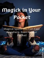 Magick in Your Pocket