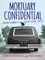 Mortuary Confidential: