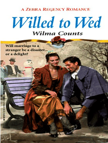 Willed To Wed