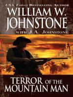 Terror of the Mountain Man