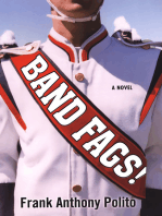 Band Fags!