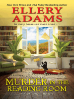 Murder in the Reading Room