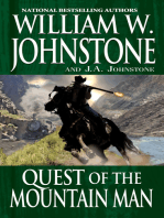 Quest of the Mountain Man