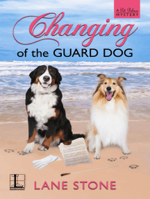 Changing of the Guard Dog