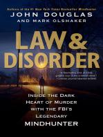 Law & Disorder:: Inside the Dark Heart of Murder
