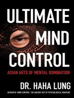 Ultimate Mind Control: