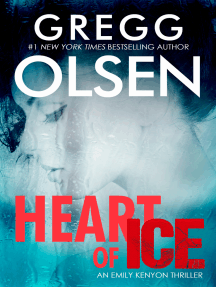 Heart of Ice: A Gripping Crime Thriller
