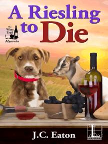A Riesling to Die