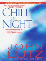 Chill Of Night