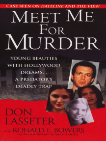 Meet Me For Murder