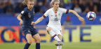 The Infectious Idealism of the U.S. Women's National Team