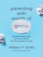 Parenting with Words of Grace