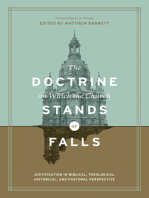 The Doctrine on Which the Church Stands or Falls (Foreword by D. A. Carson)