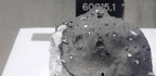 NASA To Open Moon Rock Samples Sealed Since Apollo Missions