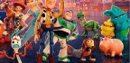 In The Joyous 'Toy Story 4,' The Toys Evolve Too