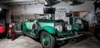 M. Allen Swift And The Longest Privately Owned Rolls-Royce In History