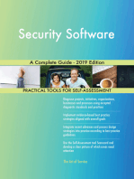 Security Software A Complete Guide - 2019 Edition
