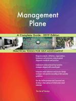 Management Plane A Complete Guide - 2019 Edition