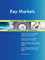 Key Markets A Complete Guide - 2019 Edition
