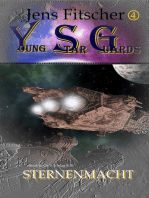 Sternenmacht (Young Star Guards 4)