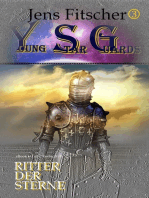 Ritter der Sterne (Young Star Guards 3)