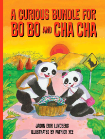 A Curious Bundle for Bo Bo and Cha Cha: Bo Bo and Cha Cha, #6