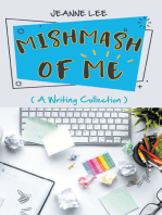 Mishmash of Me
