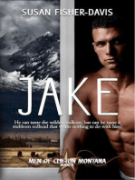 Jake Men of Clifton, Montana Book 1