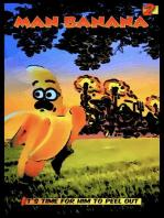 Man Banana 2