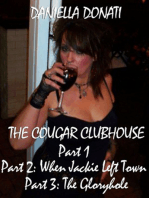 The Cougar Clubhouse