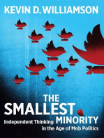 The Smallest Minority
