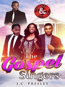 The Gospel Singers: Grace Christian, #1