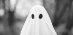 On the Power of Ghostly Narrators