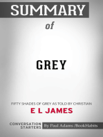 Summary of Grey