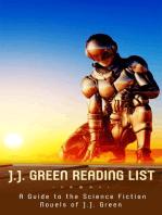 J.J. Green Reading List