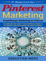 Pinterest-Marketing