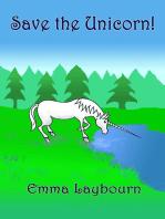 Save the Unicorn!