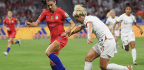 No Rapinoe, But U.S. Reaches Third Straight Cup Final