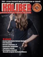 Kaliber.38 Special: Opowieści Kryminalne, Przygodowe i Niesamowite. Tom 3