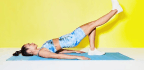 This Trainer's 4-Week Workout Plan Will Get You in the Best Shape of Your Life