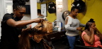 California Becomes First State To Ban Discrimination Based On One's Natural Hair