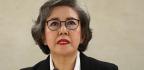U.N. Investigator Reports Possible New War Crimes In Myanmar