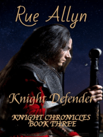 Knight Defender ~ A MacKai Family Novel