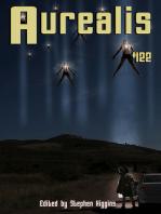 Aurealis #122