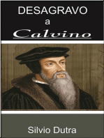 Desagravo A Calvino