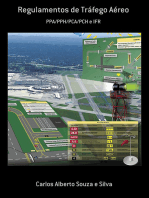 Regulamentos De Tráfego Aéreo