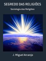 Segredo Das ReligiÕes