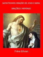 SacratÍssimos CoraÇÕes De Jesus E Maria