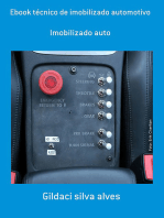 Ebook Técnico De Imobilizado Automotivo